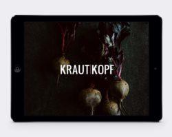 Krautkopf-App
