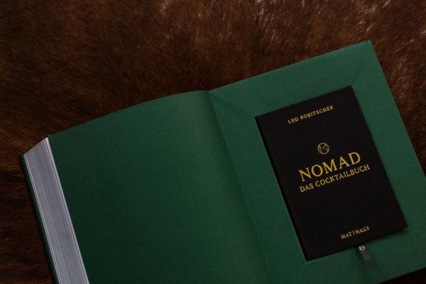 Das NoMad Kochbuch