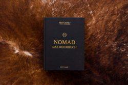 NOMAD: Das Kochbuch - mit Cocktailbuch