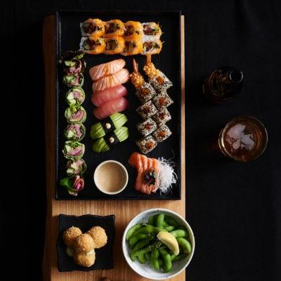Sticks`n`Sushi