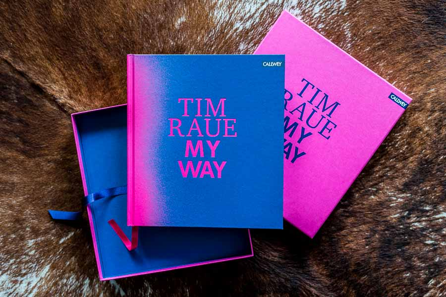 My Way von Tim Raue