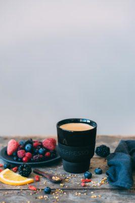 Nespresso Talents 2017
