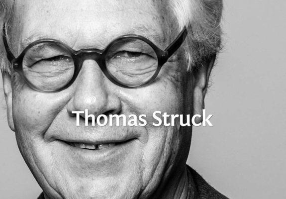 12 F.A.Q. an Thomas Struck · Berliner Speisemeisterei