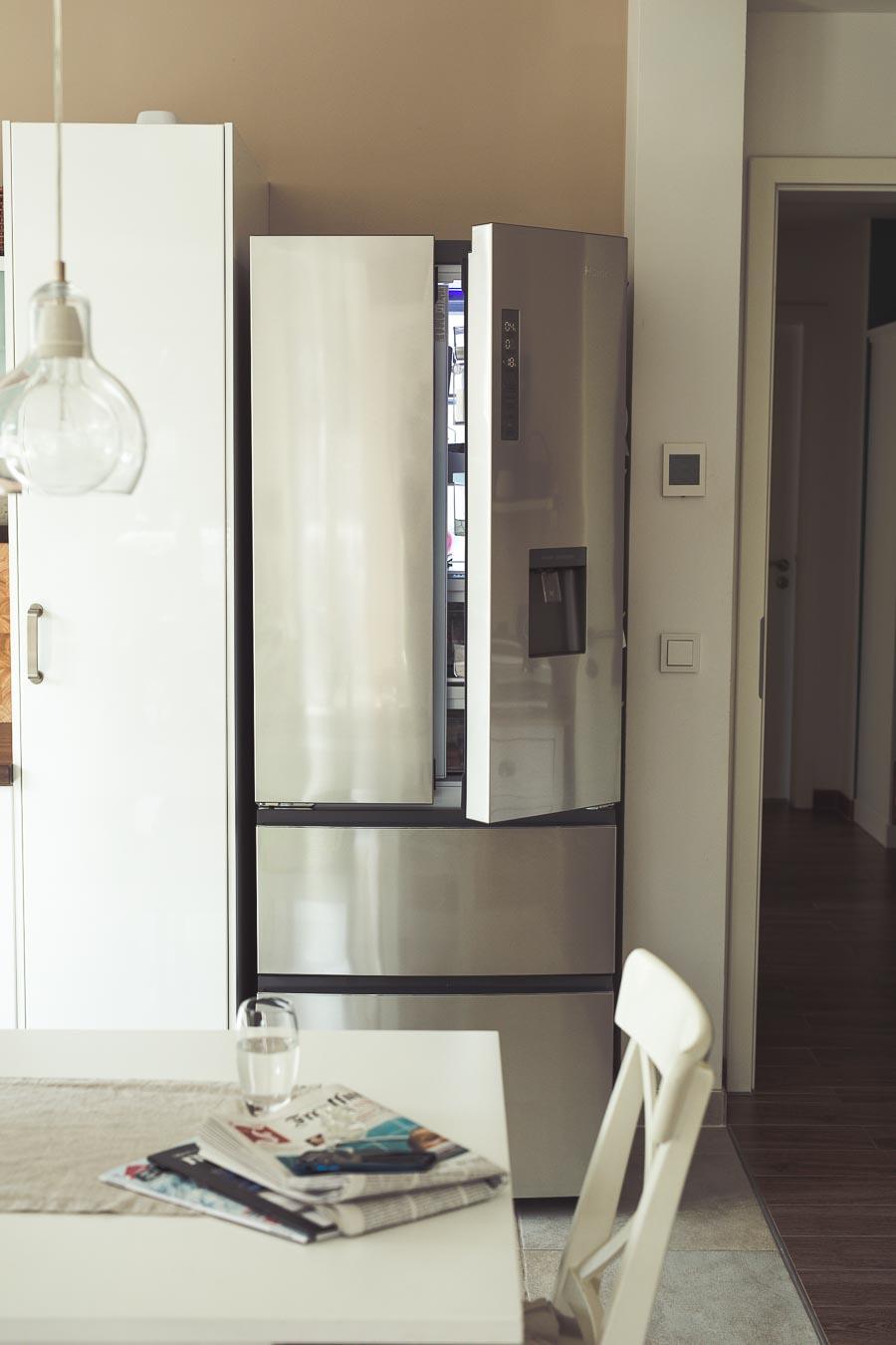 Haier Kühlschrank