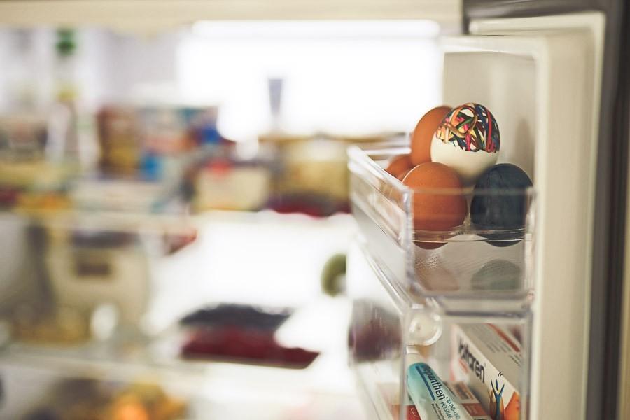 Kühlschrank Desinfektion : Die erleuchtung im kühlschrank · berliner speisemeisterei
