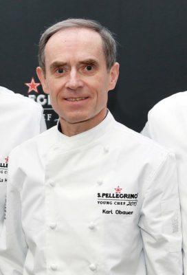 S. Pellegrino Young Chef 2018