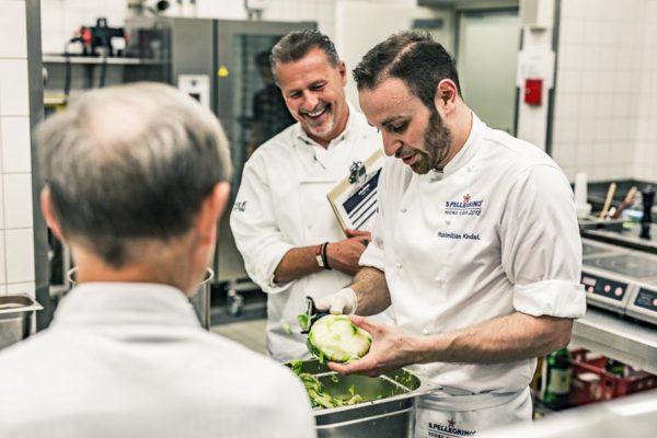 S.Pellegrino Young Chef Award