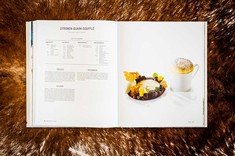 Grande Cuisine - von Paul Stradner · Berliner Speisemeisterei