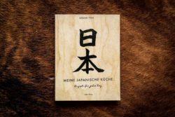 """""""Meine japanische Küche"""" von Stevan Paul"""
