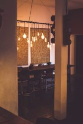 Restaurant MUSE