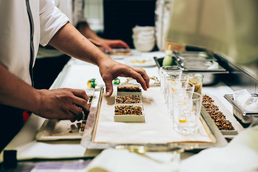 Esszimmer Adlon | Berlin Chef Stories Lorenz Adlon Esszimmer Berliner Speisemeisterei