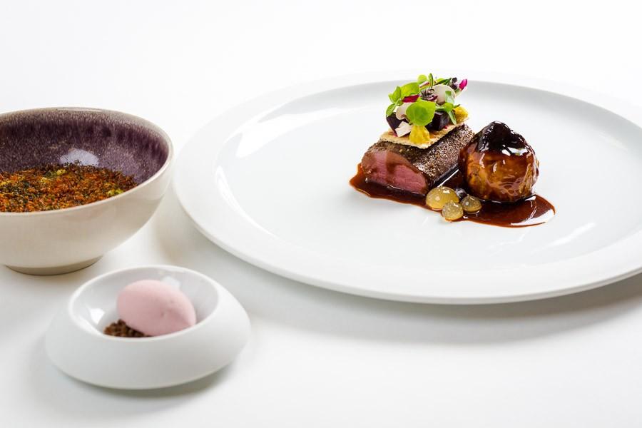 Culinary Hotspots Lorenz Adlon Esszimmer Berliner Speisemeisterei