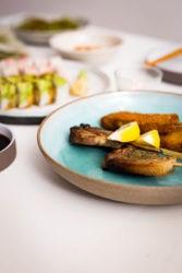 Sushi Abholdienst