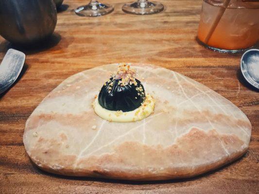 Restaurant Astrid y Gastón