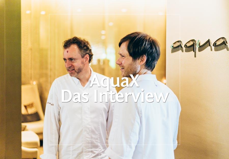 Ramus Kofoed und Sven Elverfeld im Interview