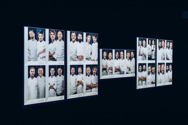 S.Pellegrino Young Chef 2018
