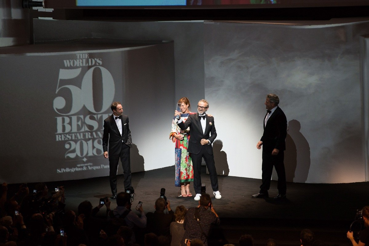 Worlds 50 Best Restaurants