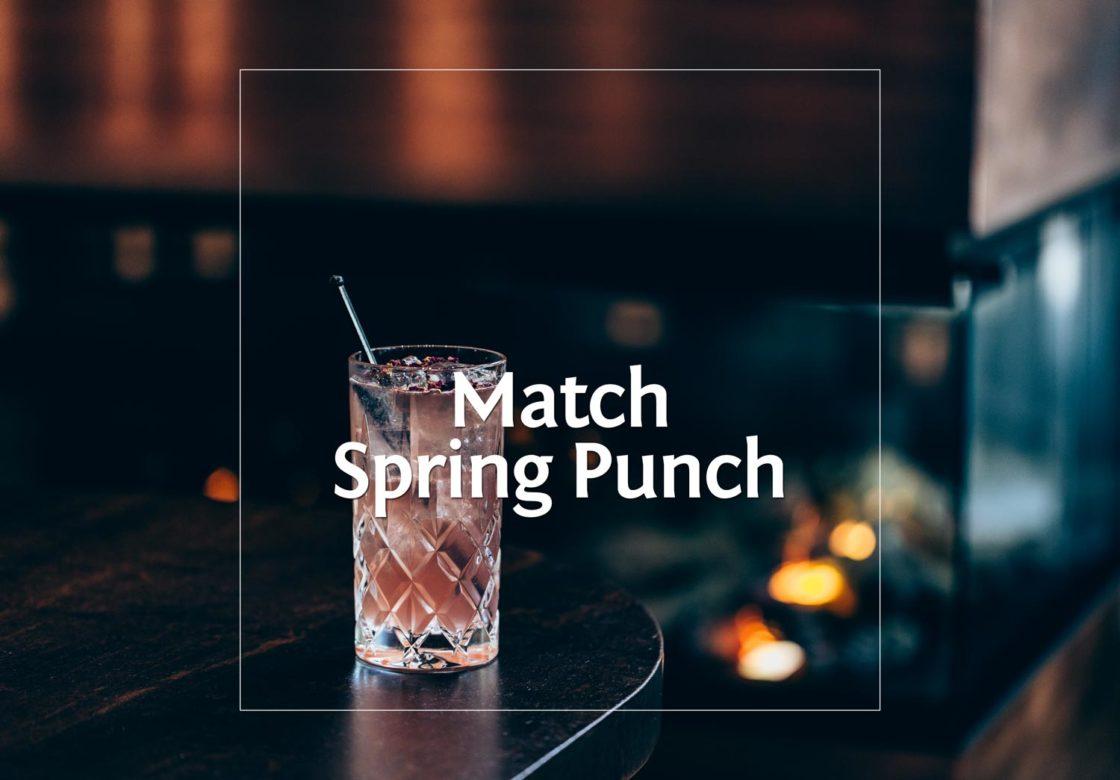 Match Spring Punch