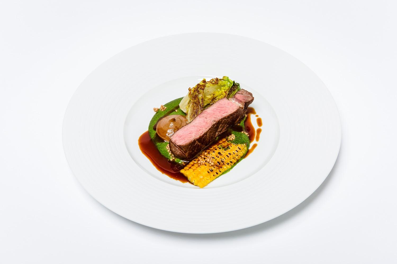 Berlin Food Week 2018