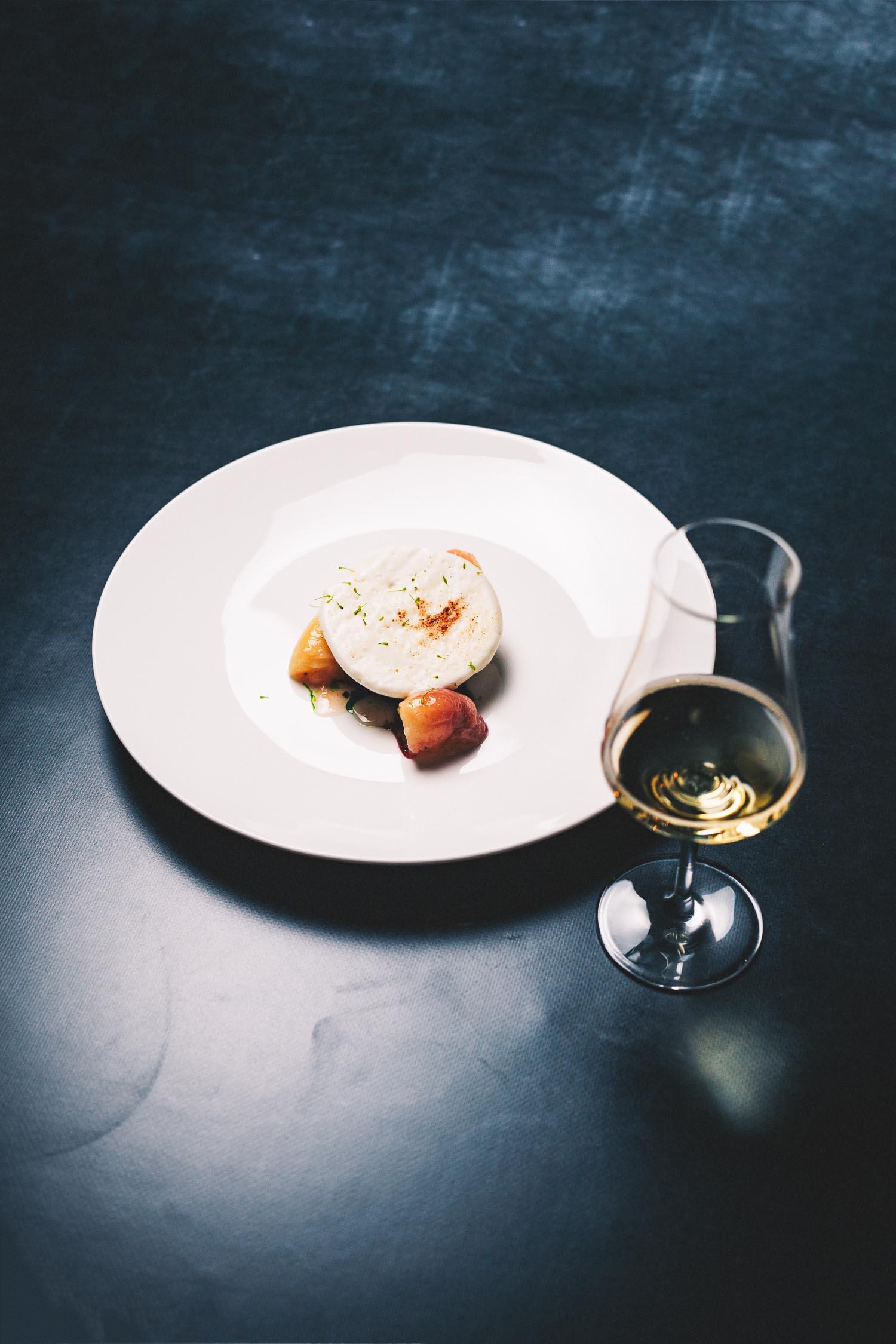 Expect the Unexpected - NEU Dinners · Berliner Speisemeisterei