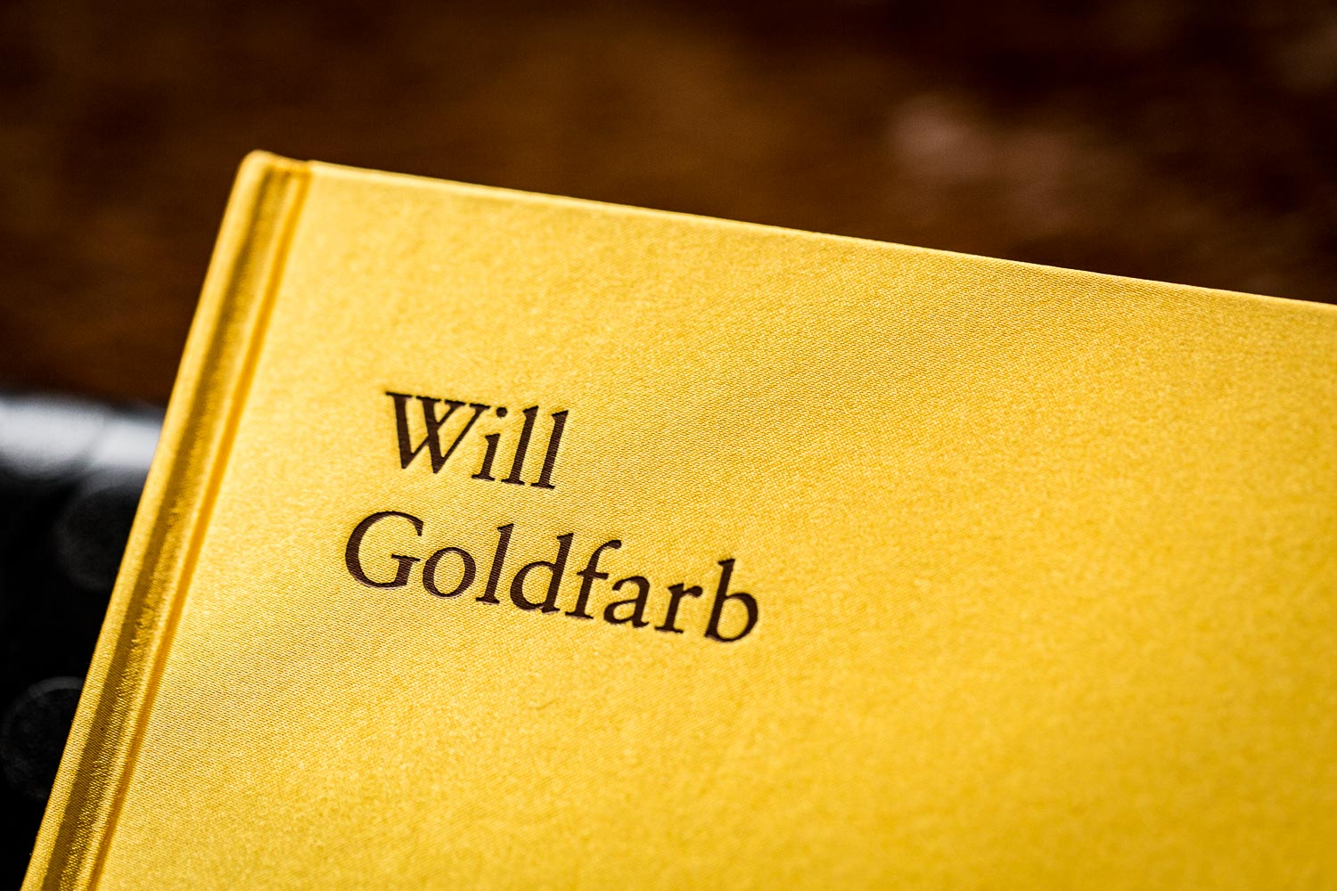 Will Goldfarb