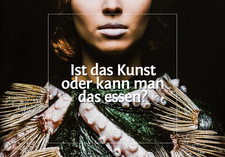 Fashion Food · Berliner Speisemeisterei