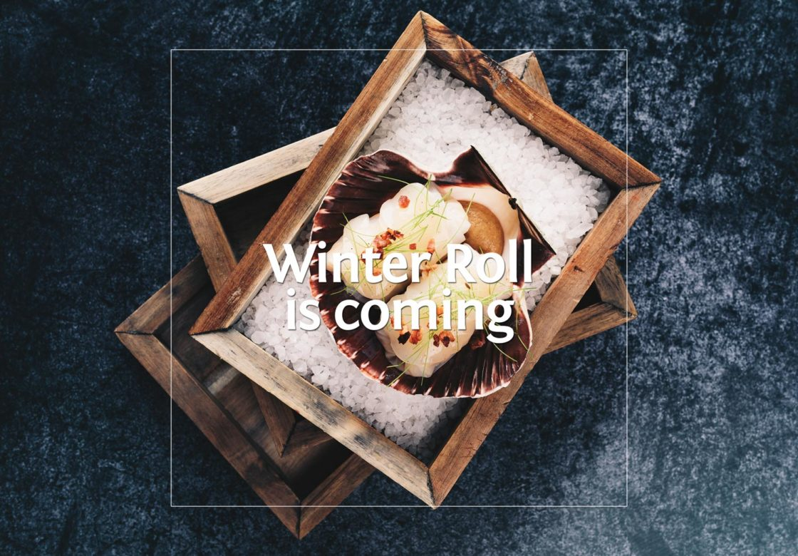 Winter Roll