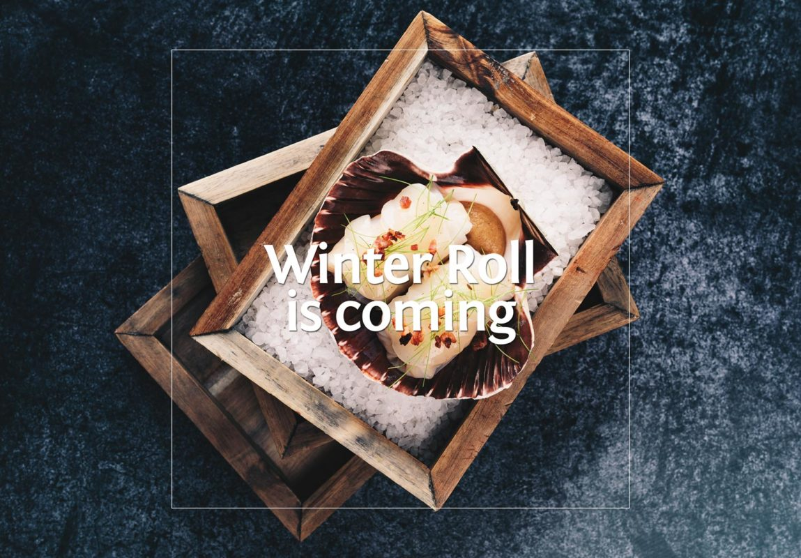 Winter Roll