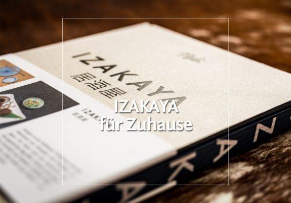 IZAKAYA - Die japanische Kneipe für Zuhause · Berliner Speisemeisterei