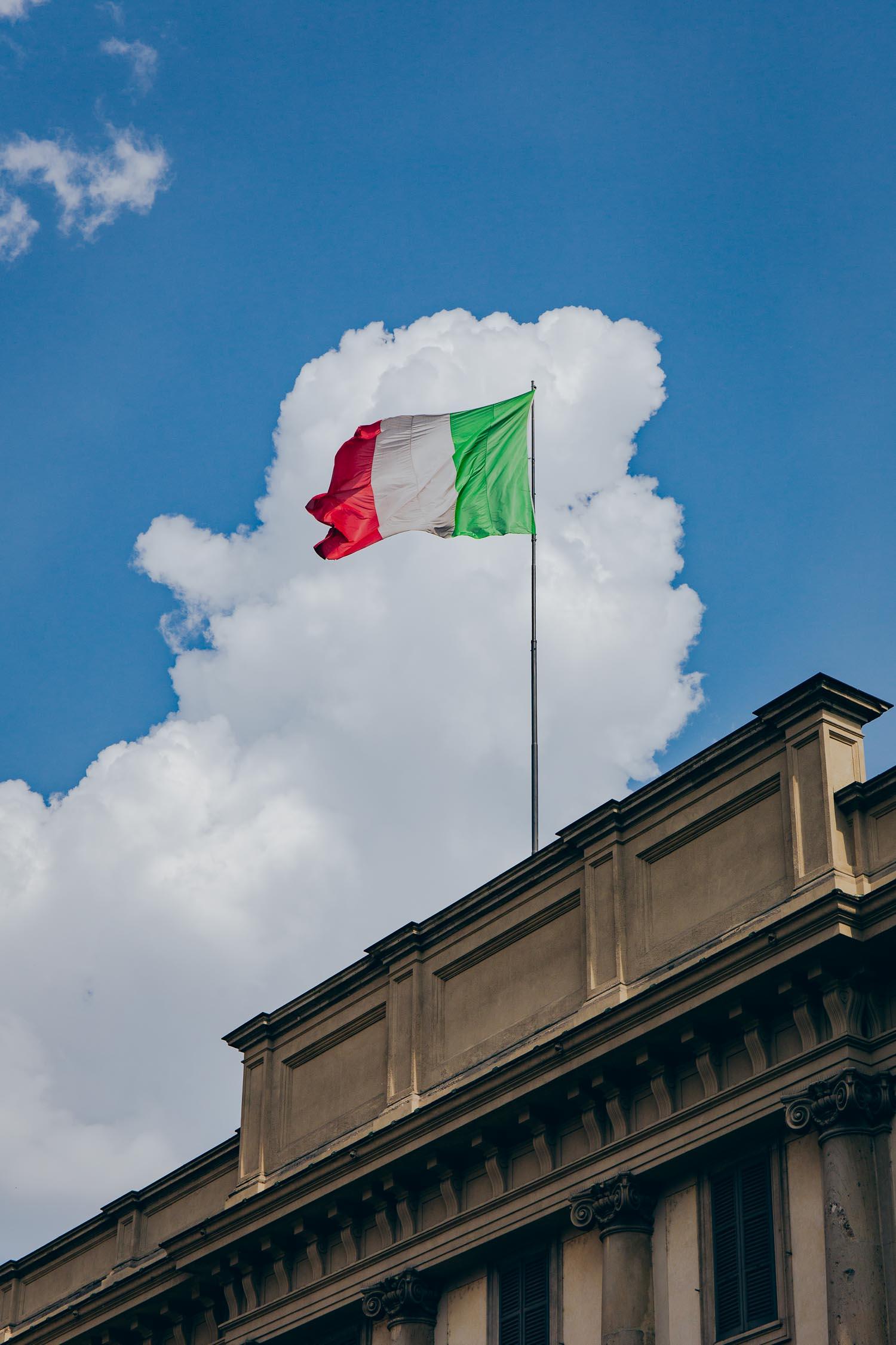 Spaghetti alle Vongole und 15 Todsünden in der italienischen Küche