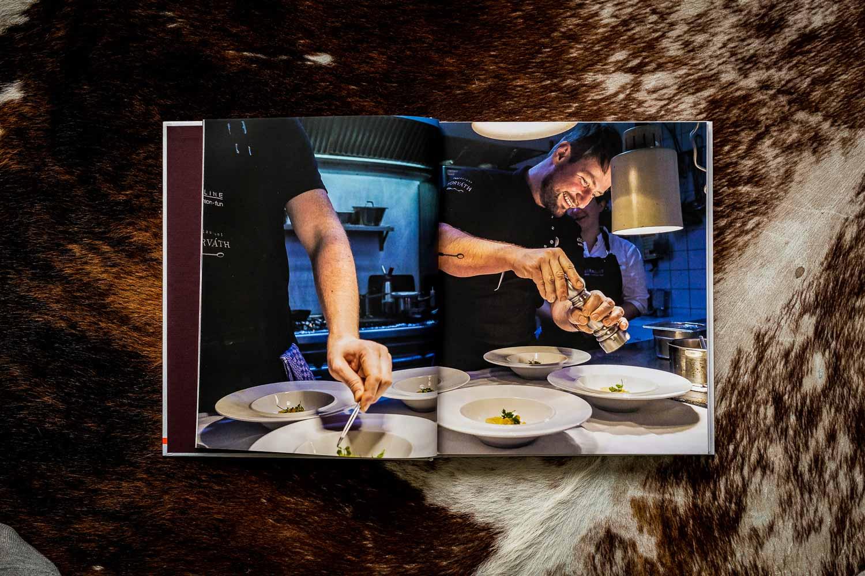 KUK - [cook] von Sebastian Frank · Berliner Speisemeisterei