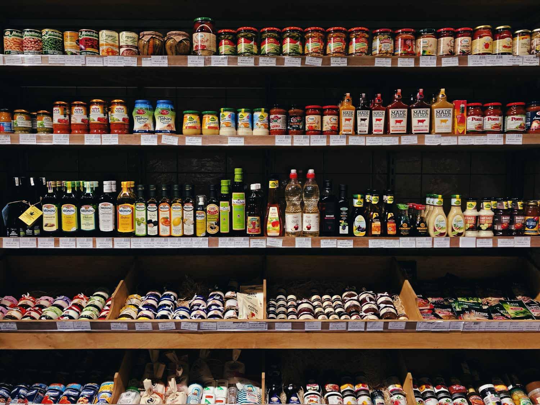 Warum ist Einkaufen im Supermarkt eigentlich so unsmart?