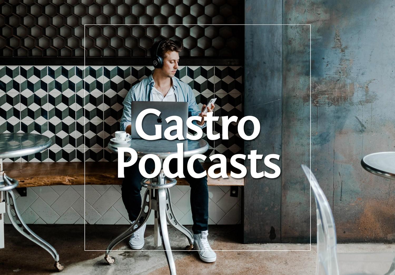 Hier gibt's Gastro Podcasts auf die Ohren! · Berliner Speisemeisterei