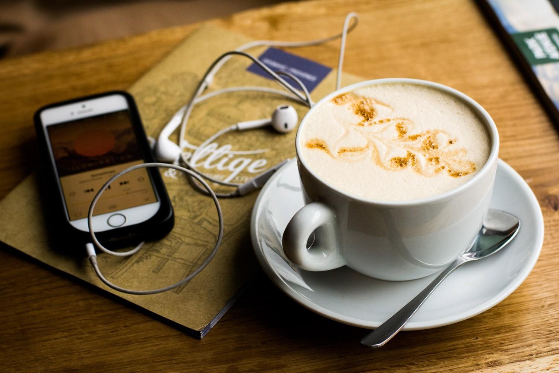 Gastro Podcasts