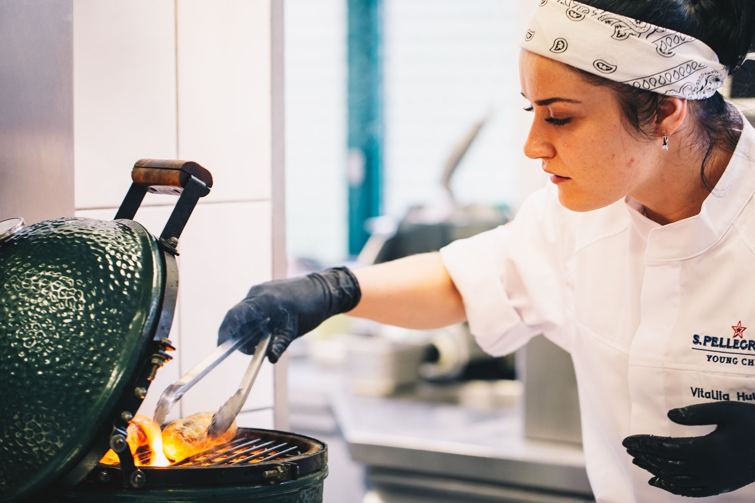 S.Pellegrino Young Chef 2019