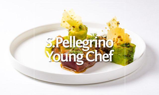 S.Pellegrino Young Chef