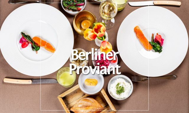 Berliner Proviant