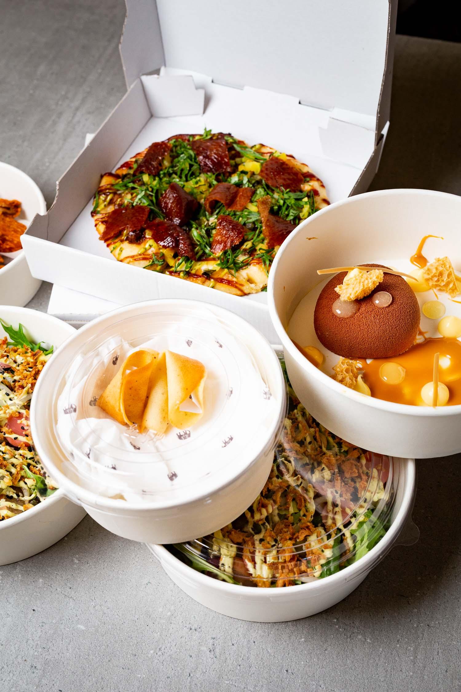 Orania Restaurant
