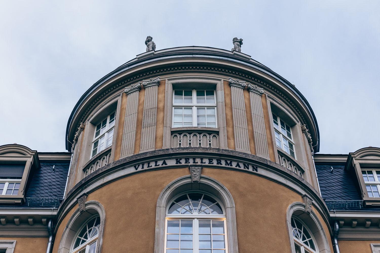 Villa Kellermann