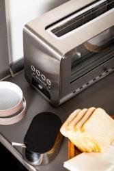 WMF Lono Glas Toaster