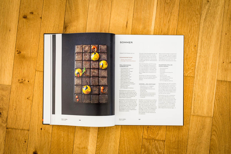 Chocolat & Confisserie