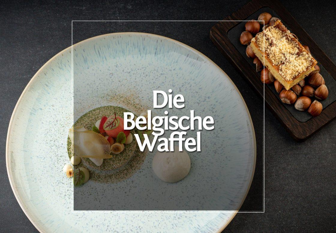 Belgische Waffel