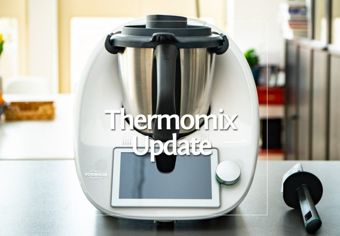 Thermomix Update