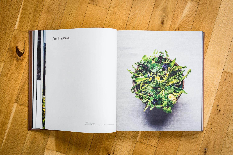 Cook the Mountain von Norbert Niederkofler · Berliner Speisemeisterei