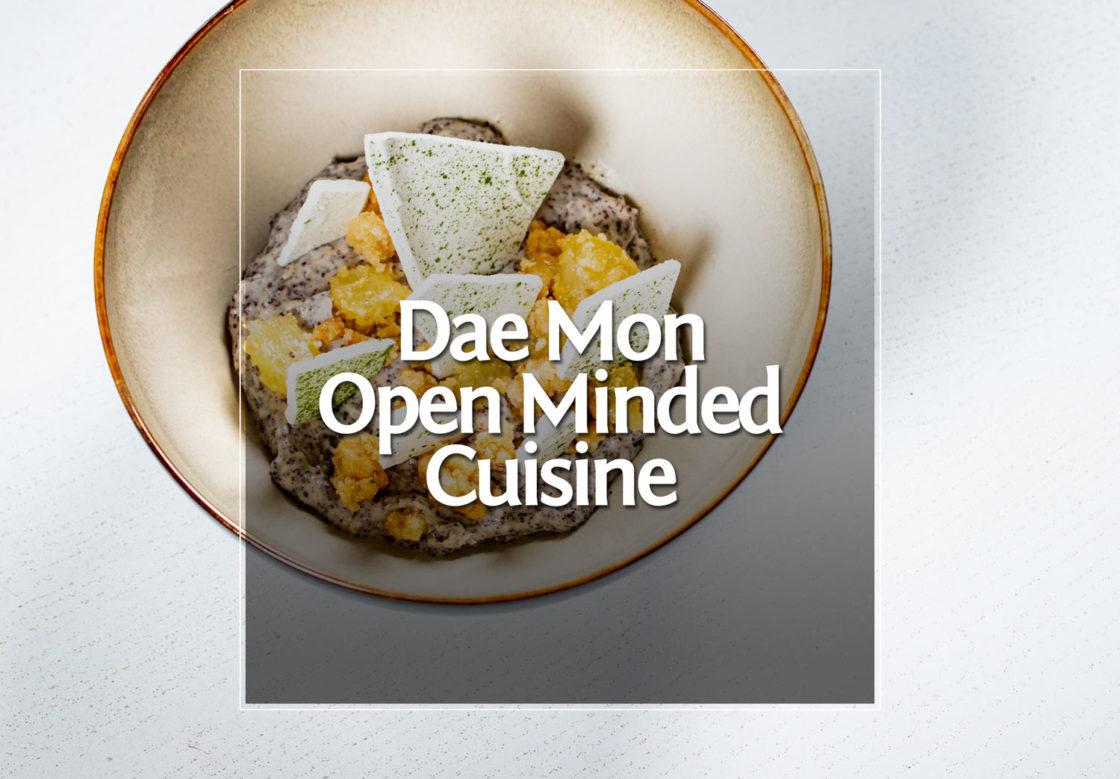 Dae Mon